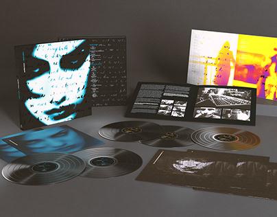 Marillion 'Brave' Deluxe Edition