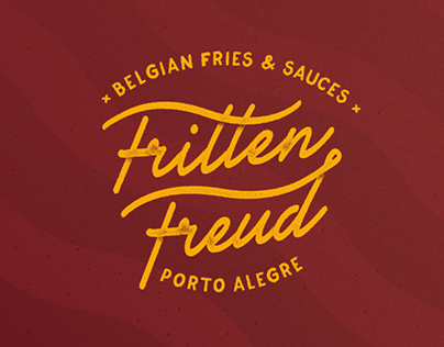 Fritten Freud