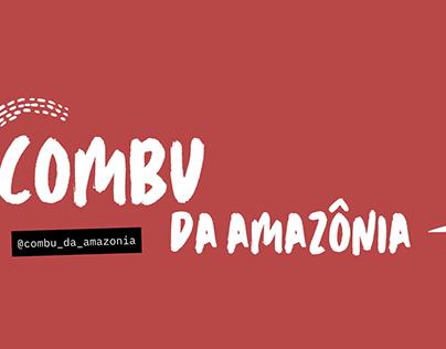 Combu da Amazônia