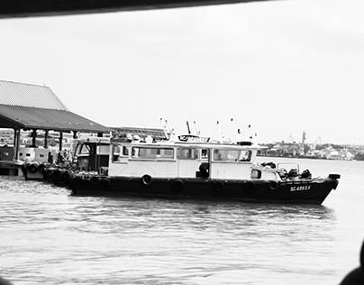 The Pulau Ubin Of Singapore