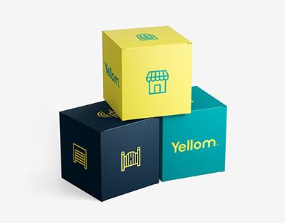 Yellom Webdesign
