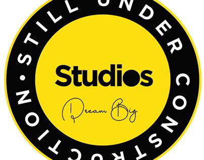 Still Under Construction Studio Branding