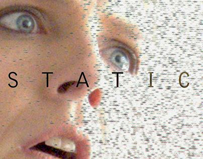 STATIC - Micro-short Film