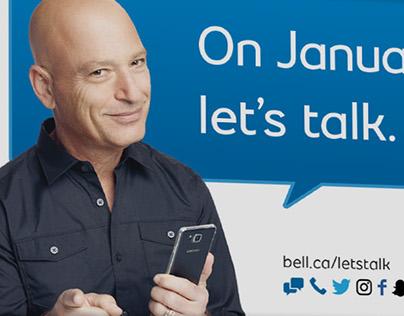 Bell Let's Talk 2017 - LG2