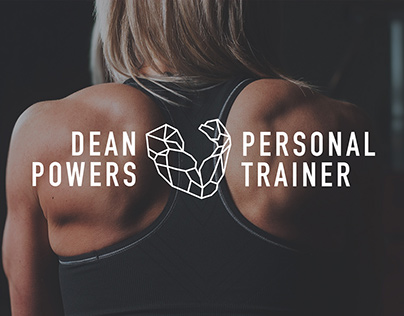 Gym/Personal Trainer Concept - Logo Design