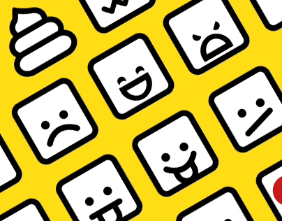 Emoticon Pack #1