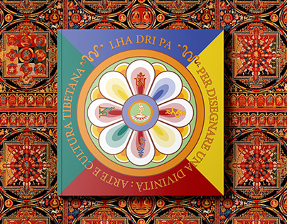 LHA DRI PA: arte e cultura tibetana