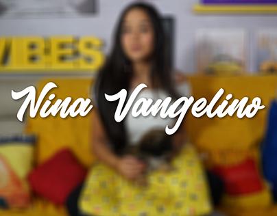 Nina Vangelino - Vinheta