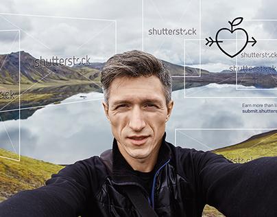 Shutterstock - Earn more than likes.