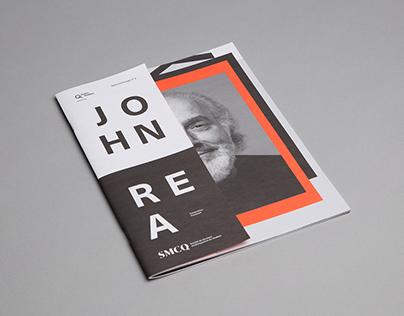 SMCQ | JOHN REA