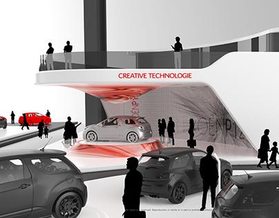 Roadshow Architecture