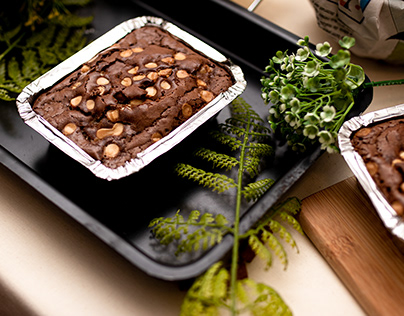 Brownie e Cookies | Bee_Buni