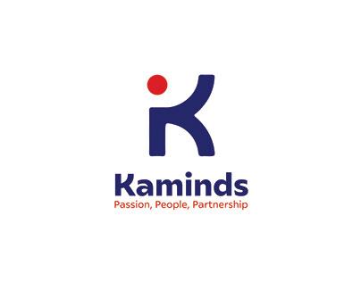 Brand Identity   Kaminds