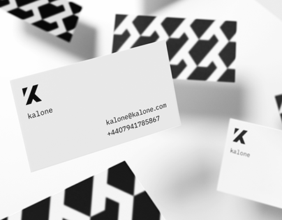 Kalone Branding Project