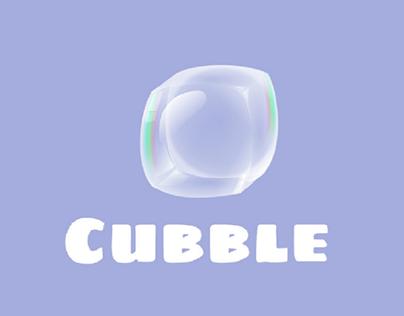 Cubble - Website