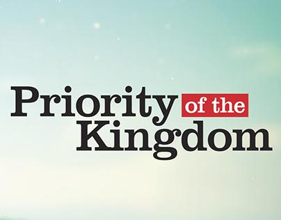 Quarterly Program for Church Body