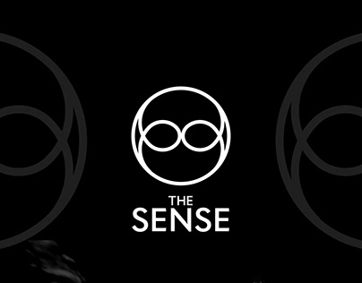 The Sense NYC Logo Design & Web Design
