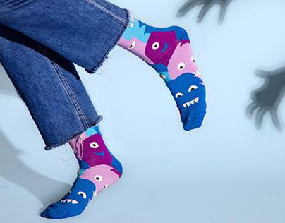 Babayko socks