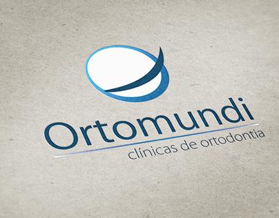 Logotipo Ortomundi