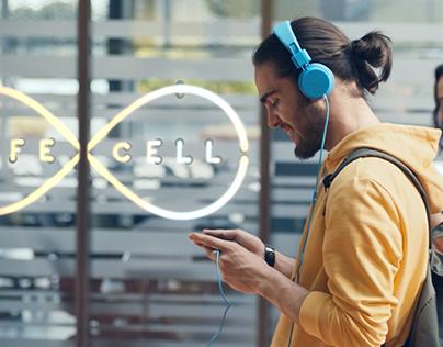 Lifecell - Sen de Katıl