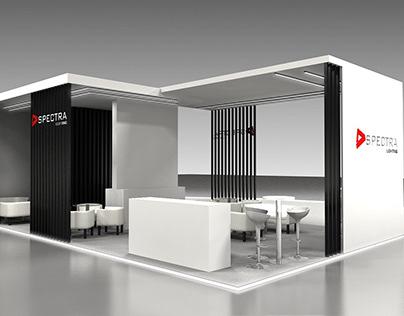 Stand design & visual strategy EUROSHOP Düsseldorf 2020