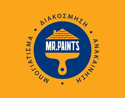 Mr. Paints