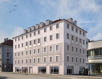 Palais Leopold