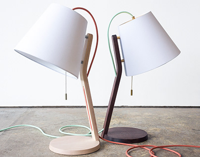 Elate Table Lamp