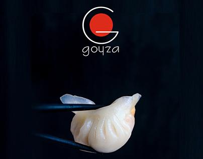 Logo Gyoza