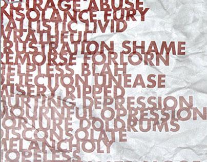 Identity design | Museum of Broken Relationships
