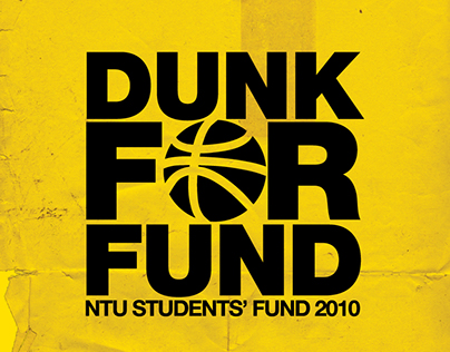 Dunk For Fund
