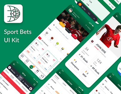 Sport Bets App