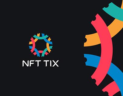 Ticket logo branding