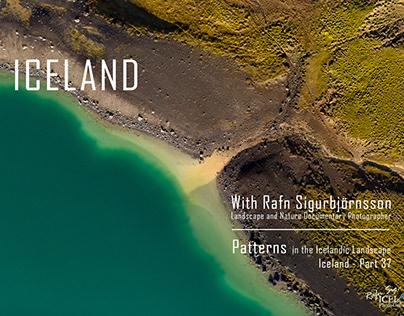 Patterns in the Icelandic Landscape│ Part 37