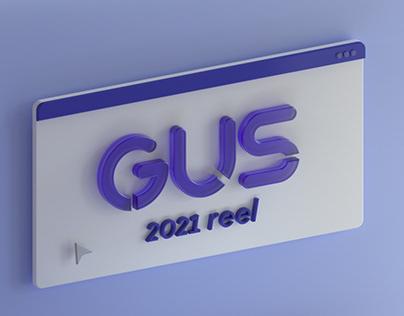 GUS - 2021 Demo Reel