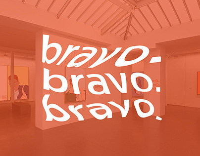 BRAVO - Illustration exhibition