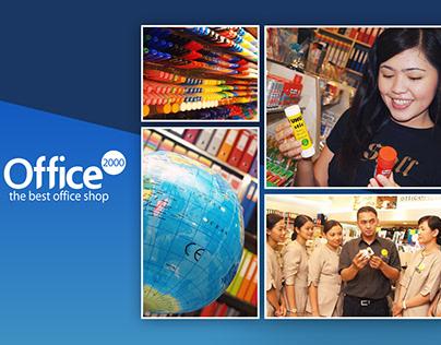 Office 2000 Website