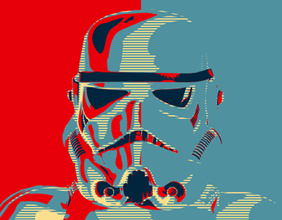 Order 66 - Political Poster For The Empire