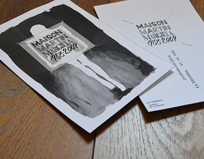 Campaña Gráfica MMM