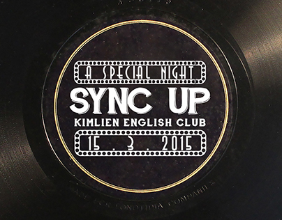 SYNC UP