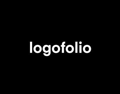 Logofolio vol. one