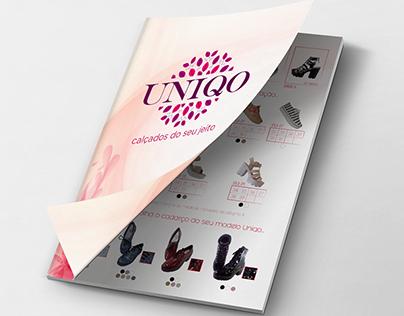Catálogo - Uniqo