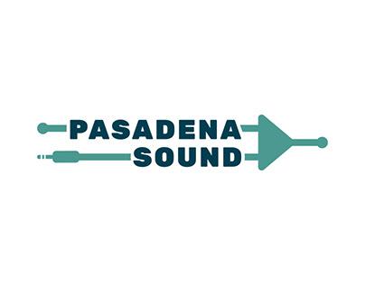 Pasadena Sound Identity & Animation