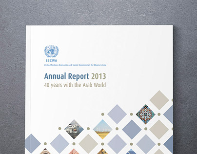 UN-ESCWA Annual Report 2013