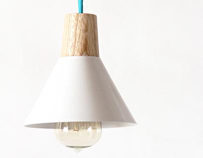 Big Hatu Lamp