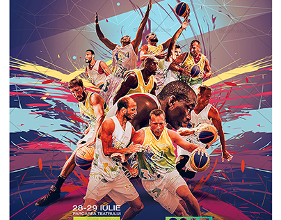 Tournament Posters
