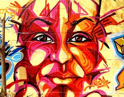Fresques / Walls