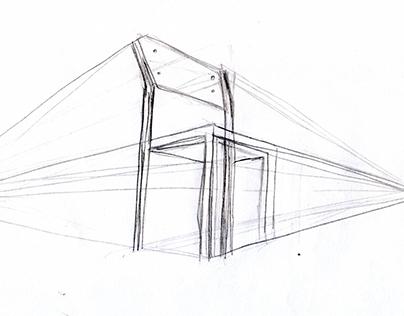 Desenho | Drawing