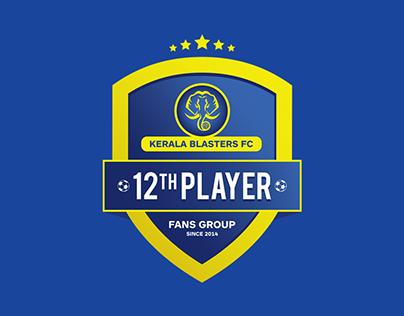 Rebranding - Kerala Blasters 12th Player Fans Group