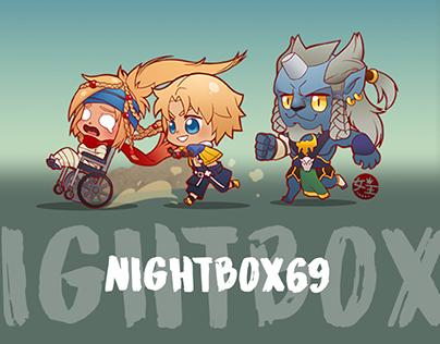 Nightbox69 Twitch Channel